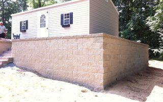 Masonry & Walls 19
