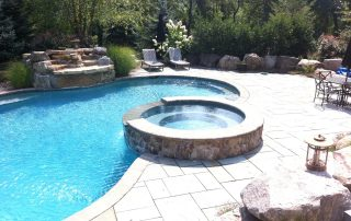 Pools & Water Features 20