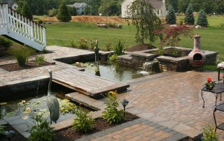 Pools & Water Features 15