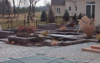 Pools & Water Features 19
