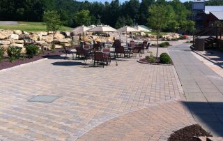 Outdoor Patios 9