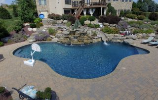 Pools & Water Features 36