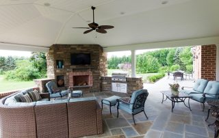 Lighting, Grills, & Fire Features 3