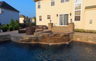 Pools & Water Features 27