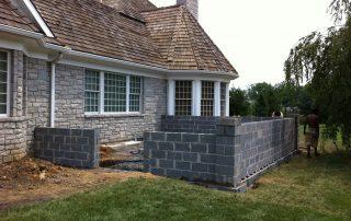 Masonry & Walls 49