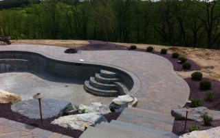 Pools & Water Features 62