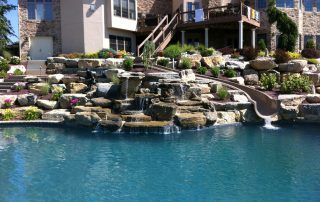 Pools & Water Features 44