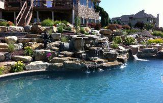 Pools & Water Features 45