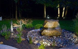 Pools & Water Features 64