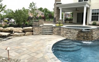 Pools & Water Features 8
