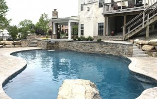 Pools & Water Features 7