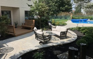 Outdoor Patios 33