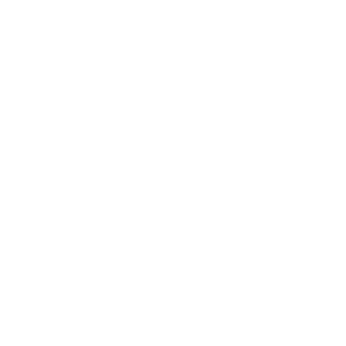Hand in plant icon